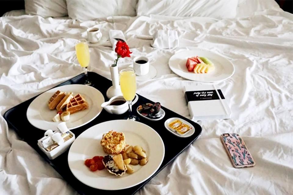 Dorado Royale - Riviera Maya Desayuno a la Cama Room Service 24 HORAS