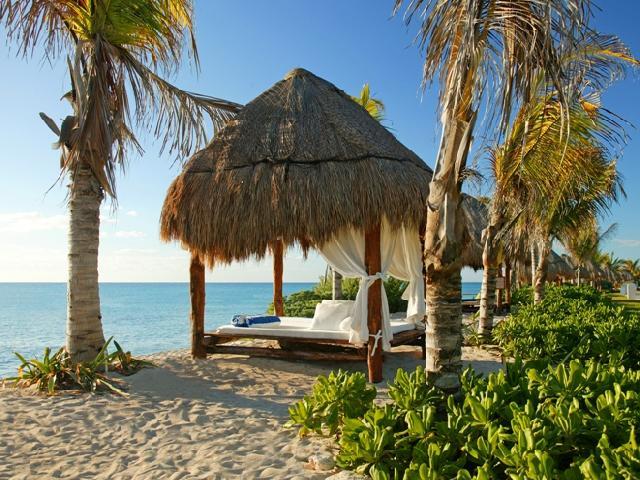 Dorado Royale Riviera Maya - Vista al Mar