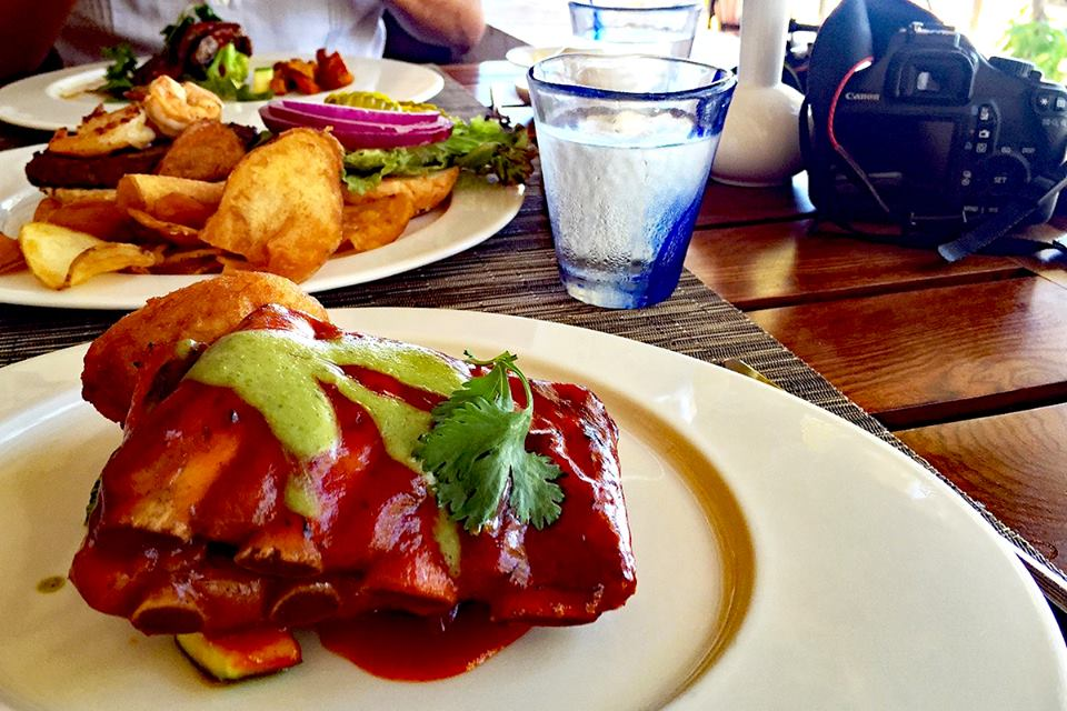 Hotel Dorado Royale Riviera Maya Gourmet