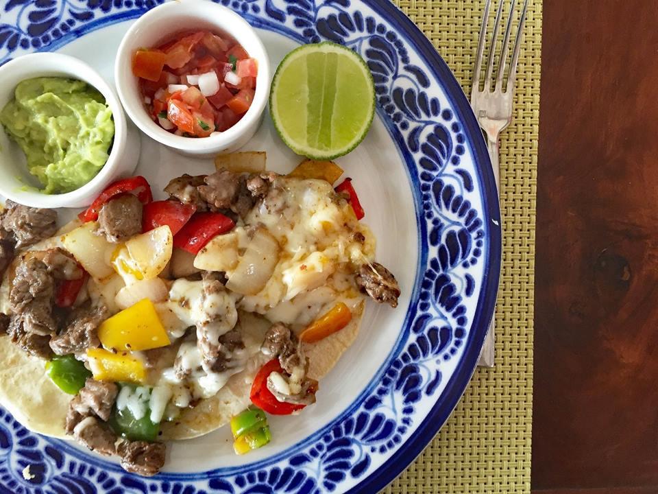 Platillos Gourmet Dorado Royale Riviera Maya