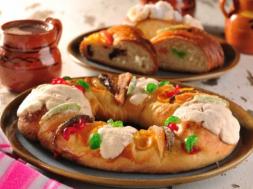 6 Datos Curiosos sobre la Tradicional Rosca de Reyes