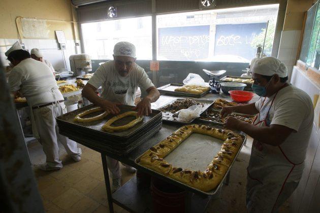 6 Datos Curiosos sobre la Tradicional Rosca de Reyes - elaboracion