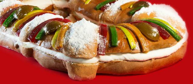 6 Datos Curiosos sobre la Tradicional Rosca de Reyes rellena