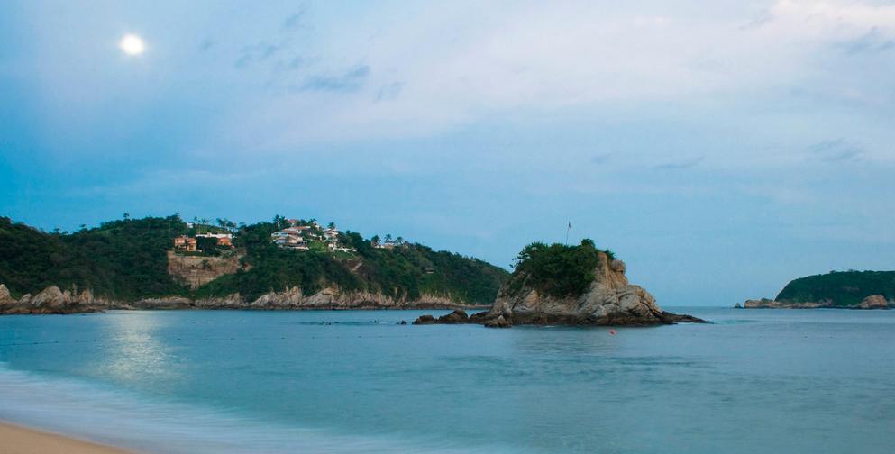6 Rutas para Descubrir los Tesoros de la Costa de Oaxaca