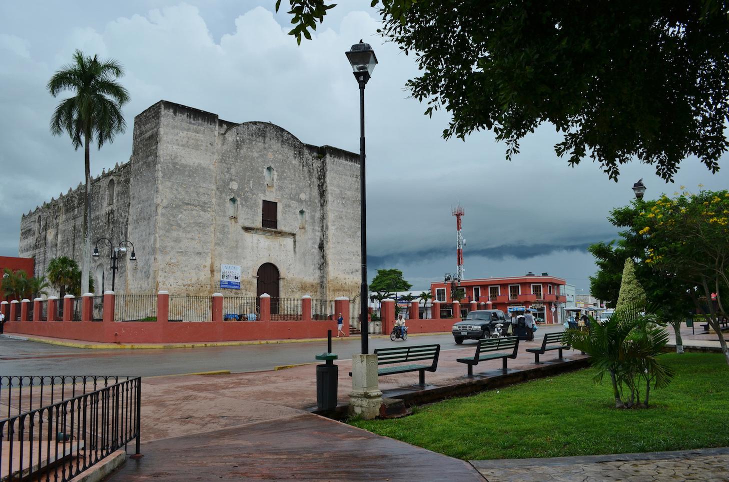 Tizimin-Yucatan