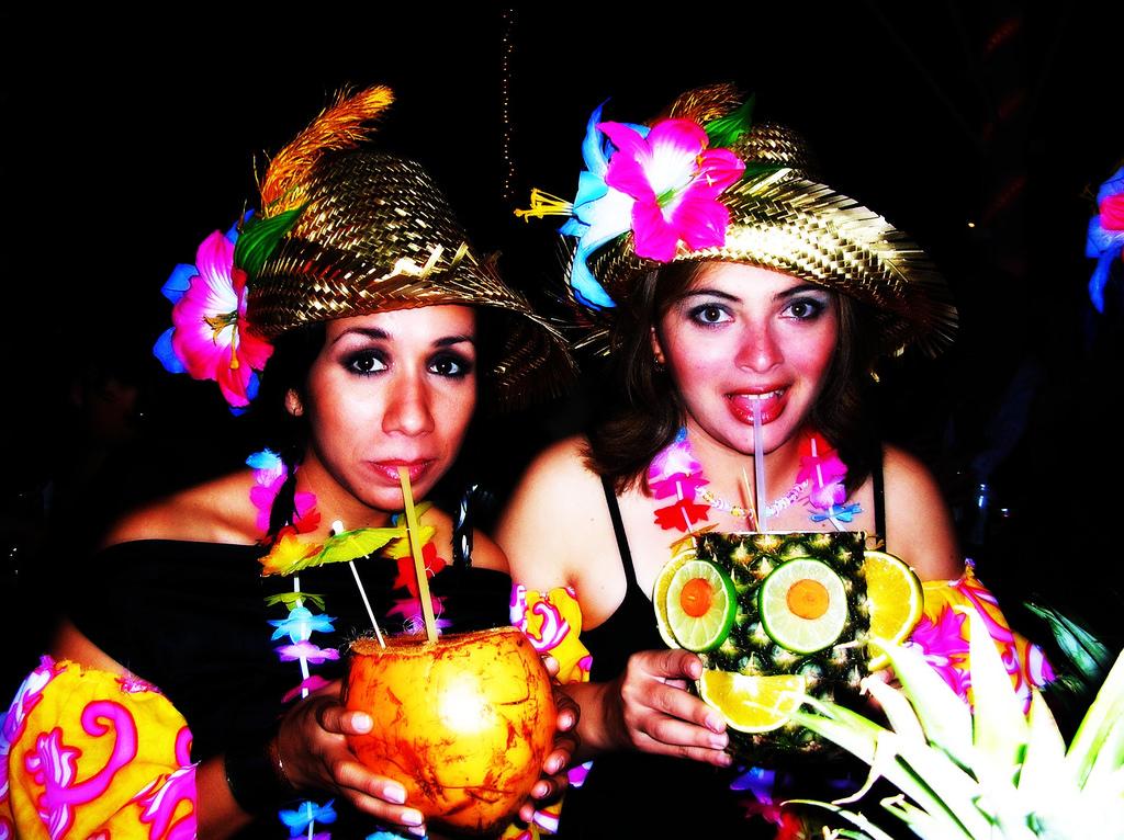 Carnaval-chicas -con-coco