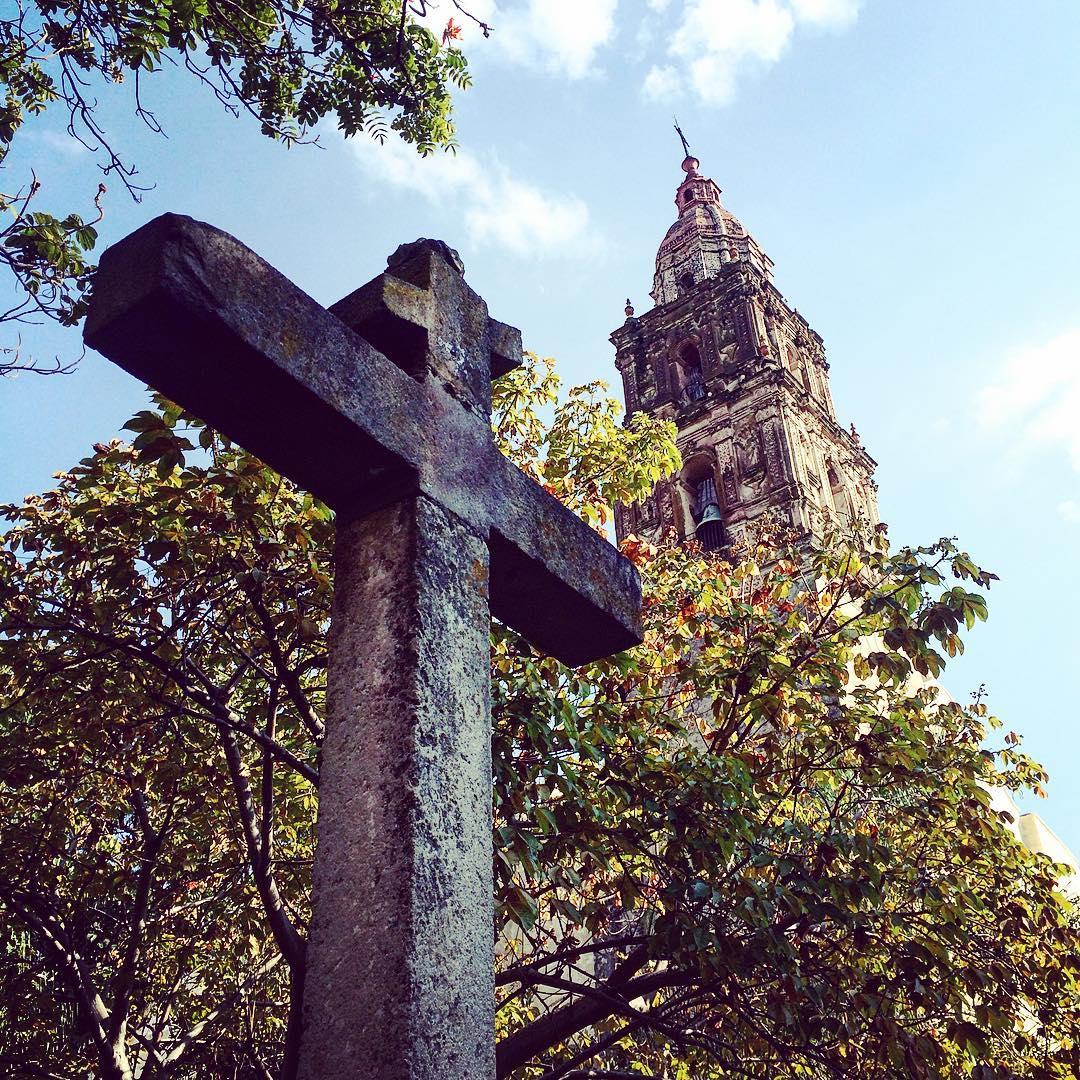 Catedral de Cuernavac