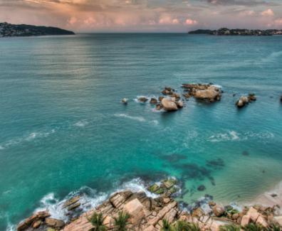 GUIA 8 Lugares para Visitar en Acapulco -Siempre Cerca de Ti-