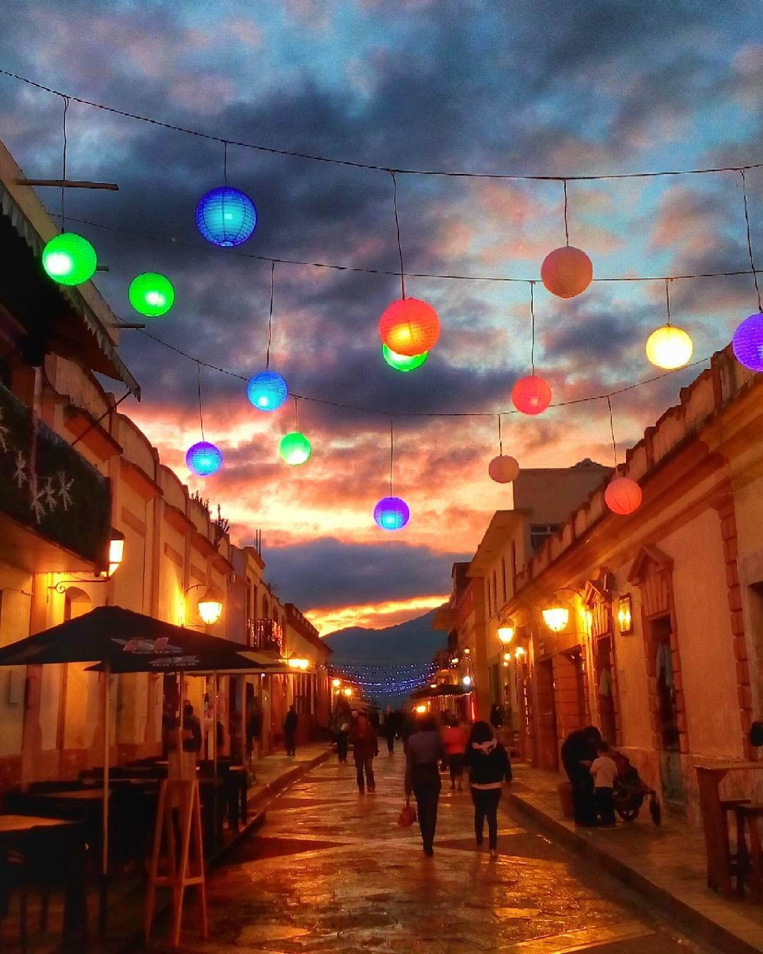 San Cristobal de las Casas Pueblo Magico - Razones para Visitar Pueblos Magicos