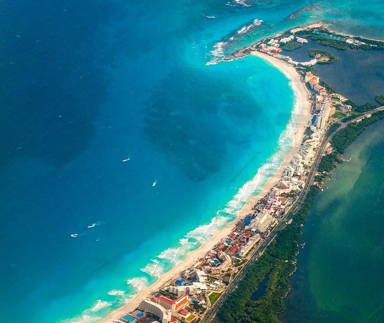 Tours Zona Hotelera de Cancun
