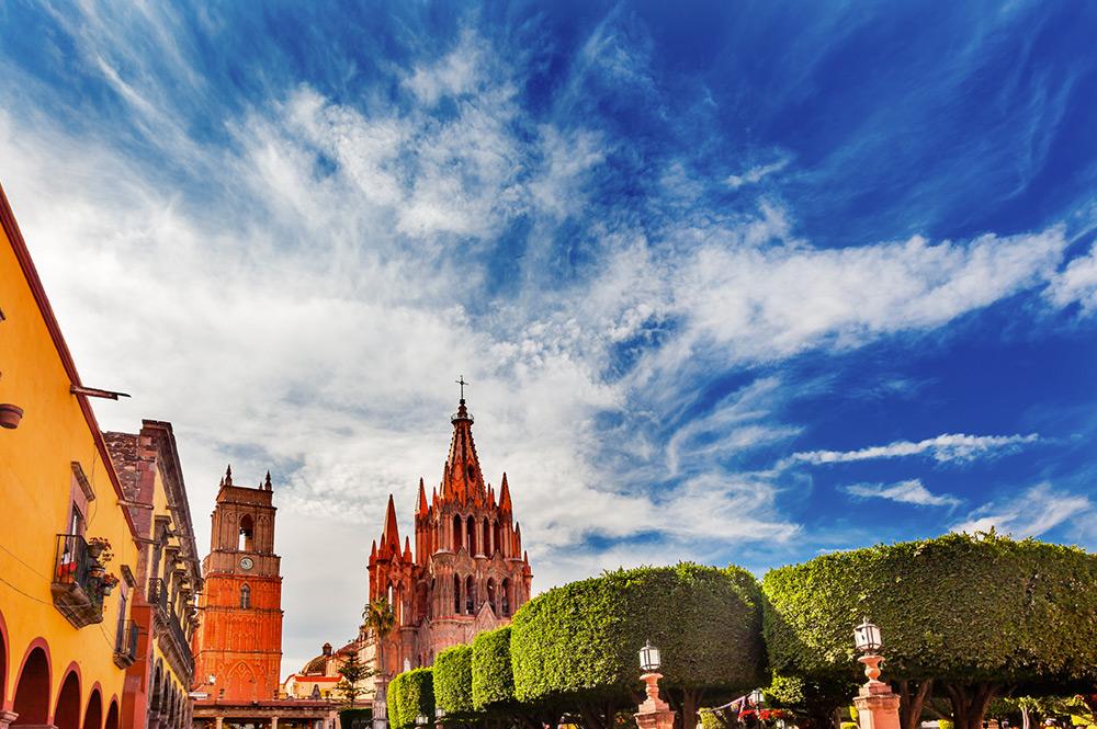 Los 5 Atractivos en San Miguel de Allende que debes visitar