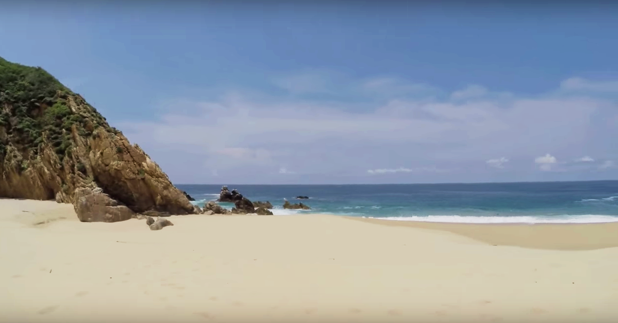 6 Playas Mexicanas (poco conocidas) para Viajar en Semana Santa