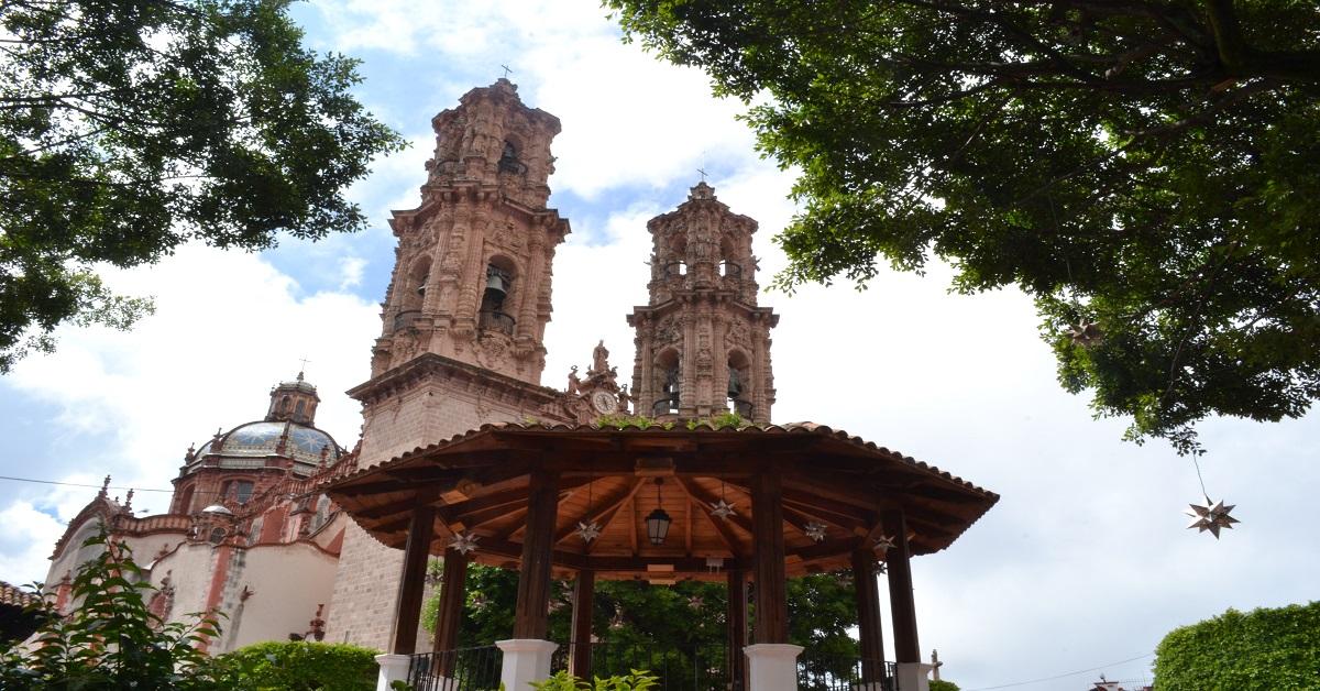7 Cosas que tienes que saber antes de viajar a Taxco