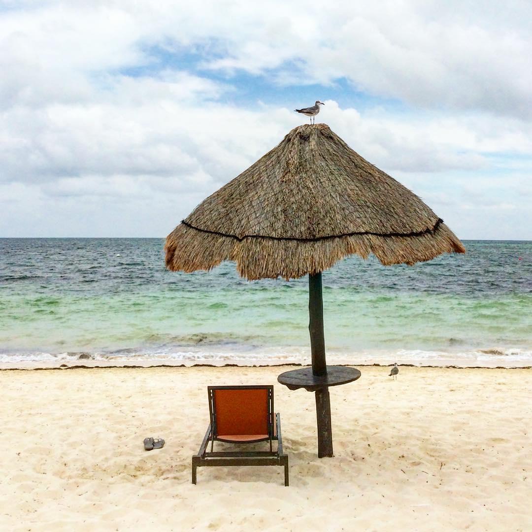 Riviera Maya - Destinos para Leer y Viajar