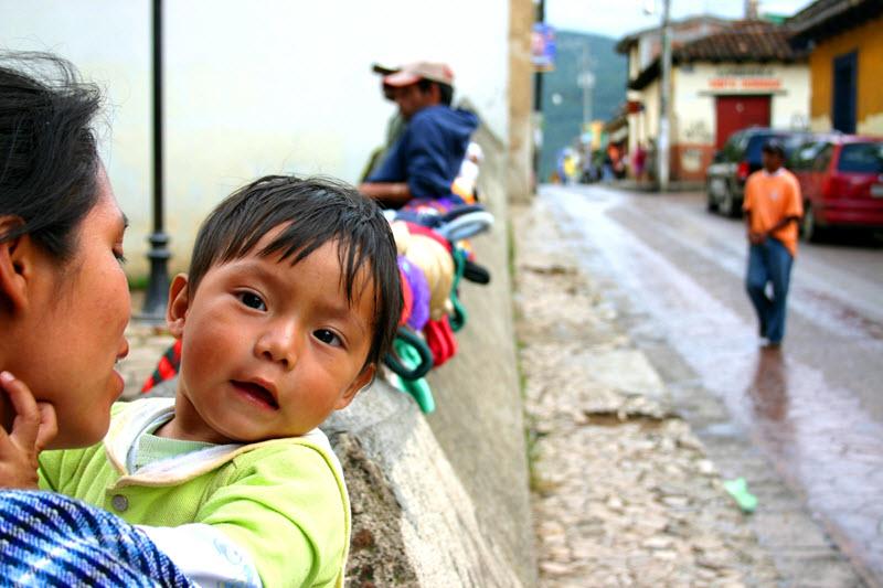 San Cristóbal de las Casas Chiapas - Destinos para Leer y Viajar