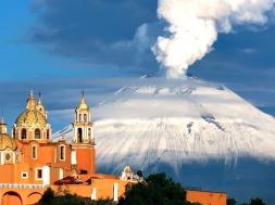 6 Secretos Fascinantes para Re-Descubrir Cholula, Puebla