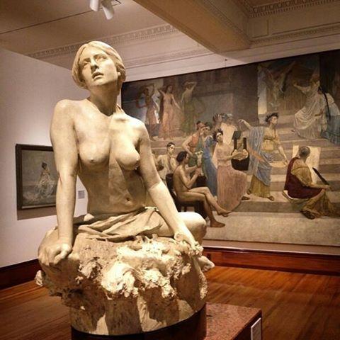 Esculturas MUNAL Museo Nacional de Arte Ciudad de Mexico