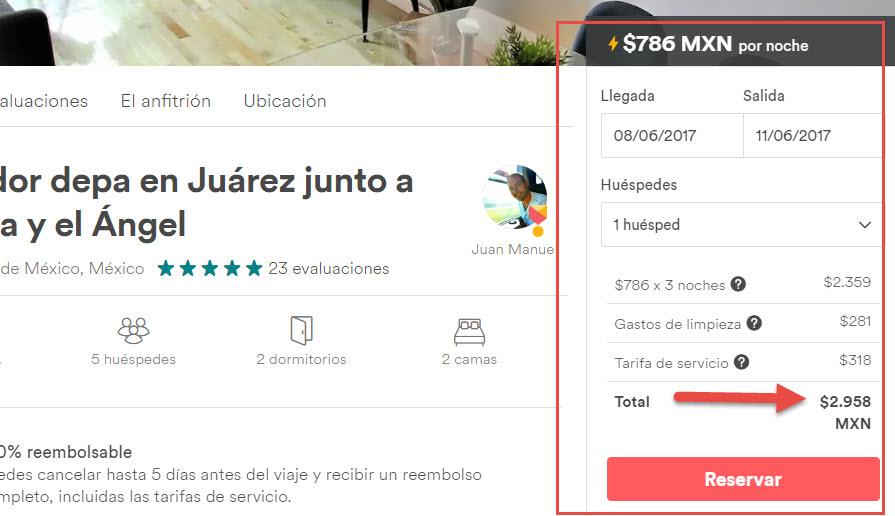 ¿Qué es mejor Airbnb o un Hotel?