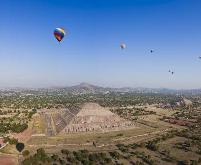 Festival del Globo Teotihuacán 2017 ¡Música y Conciertos!
