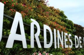 Jardines de Mexico
