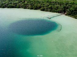 Laguna Kaan Luum: Un Tesoro Escondido en la Riviera Maya