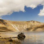 Nevado de Toluca ¿Estás a la altura del reto?