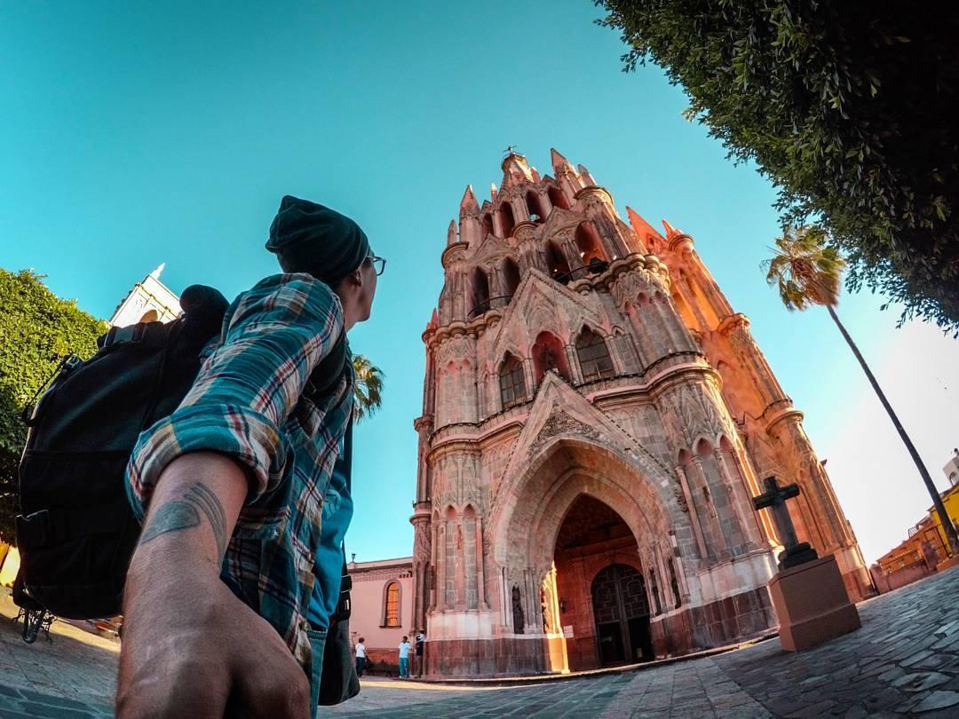GoPro Heroe's: Así de Increíble es México