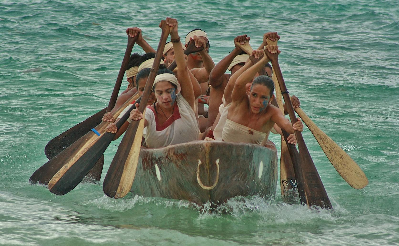 Travesía Sagrada Maya 2017: El Pasado más presente que nunca