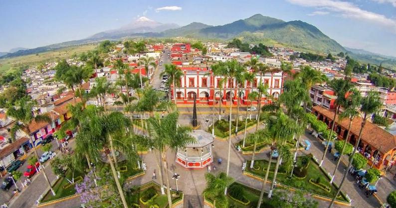 6 Pueblos Mágicos de Veracruz para explorar al ritmo de la marimba