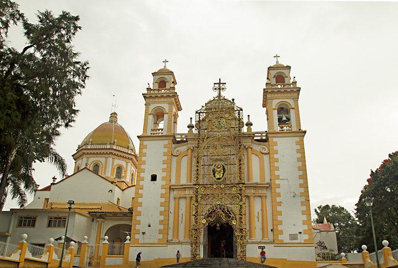 Xico, Pueblo Mágico: Todo el Encanto del Campo entre montañas y cascadas