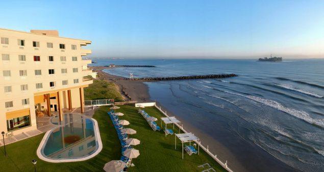 Boca del Rio Veracruz Hotel Hilton Garden