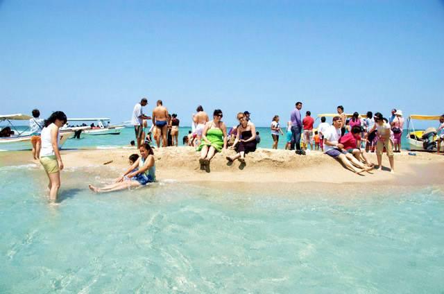 Que Visitar en Veracruz - Cancuncito Veracruz