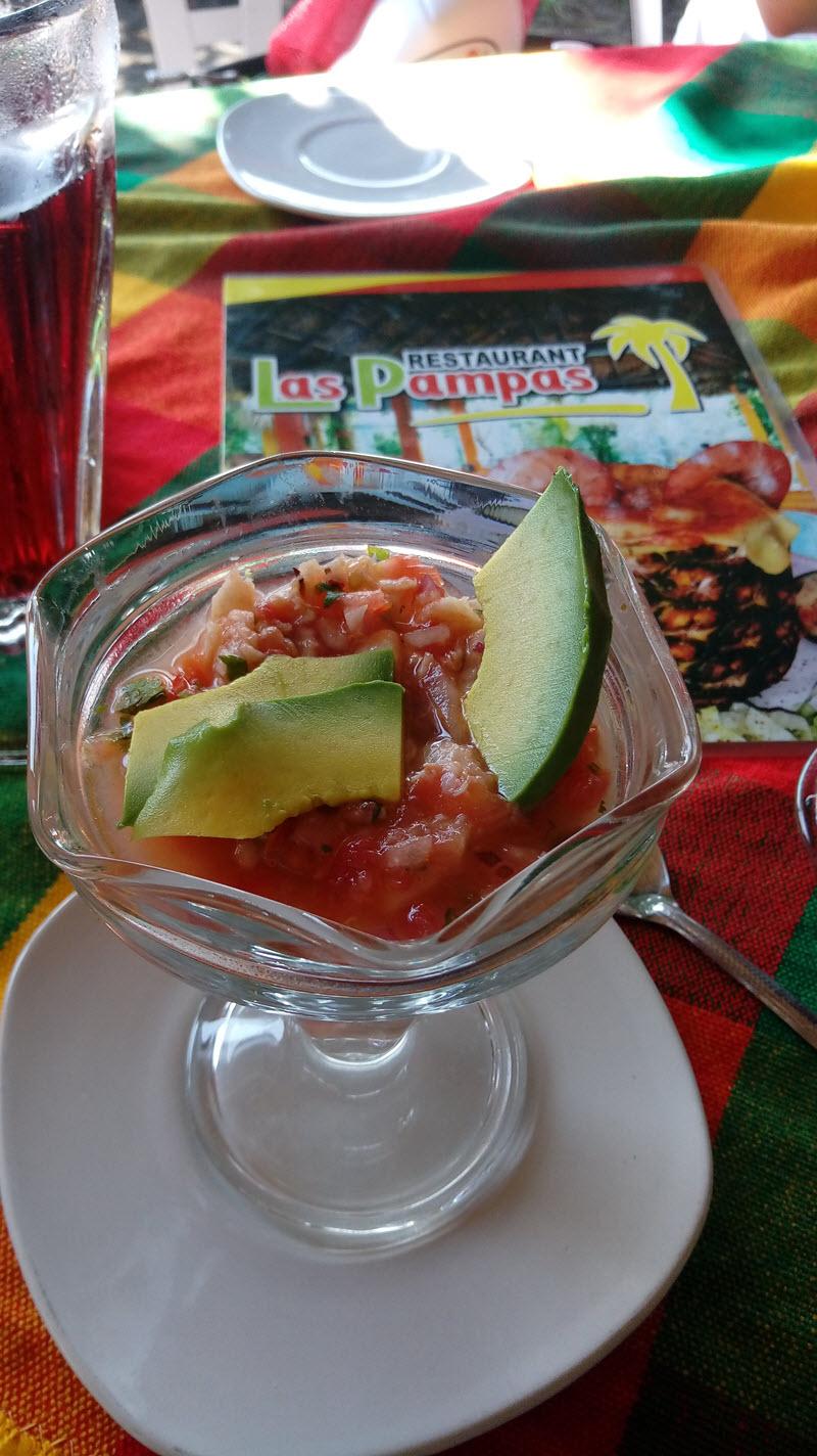 Los Restaurantes en Laguna Mandinga son considerados los mejores en Veracruz