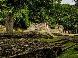 Yaxchilan Chiapas Zona Arqueologica en la Selva Lacandona (2)