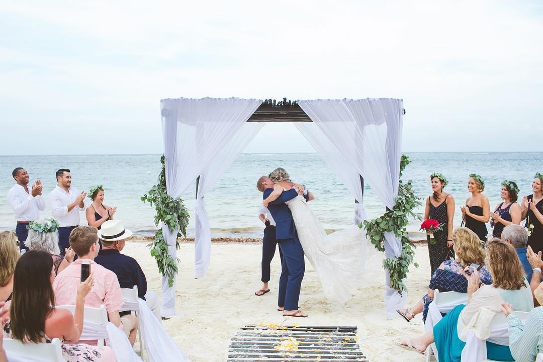 7 incre bles lugares para casarse en m xico http