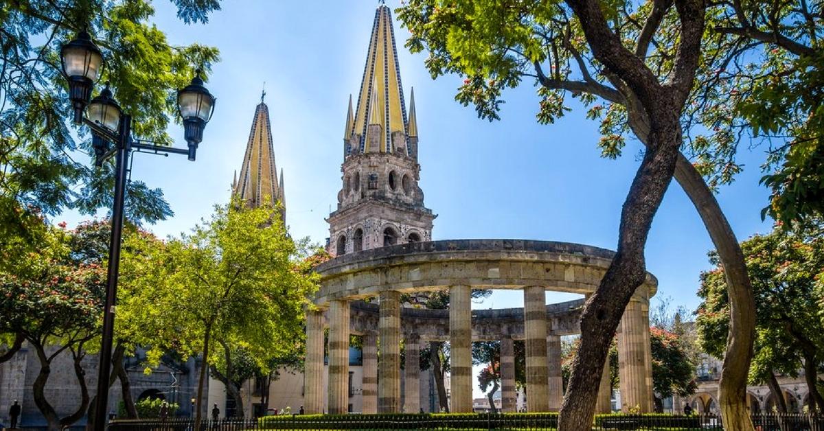 TOP 7 Cosas Qué Hacer en Guadalajara (Con fotos)