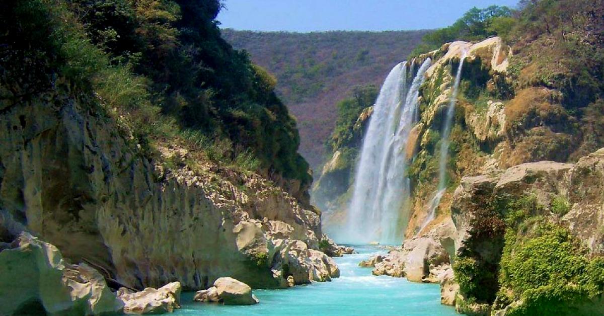 8 Experiencias que tienes que vivir en la Huasteca Potosina
