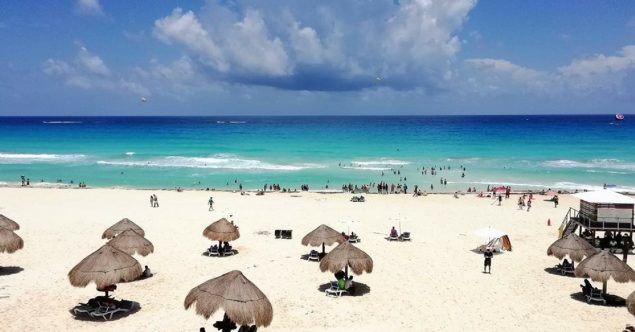 Sargazo in Cancun: Everything you need to know before your trip