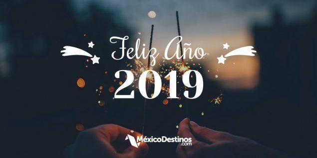Calendario Bosque Magico 2019.Calendario 2019 Dias Festivos Y Puentes En Mexico Para