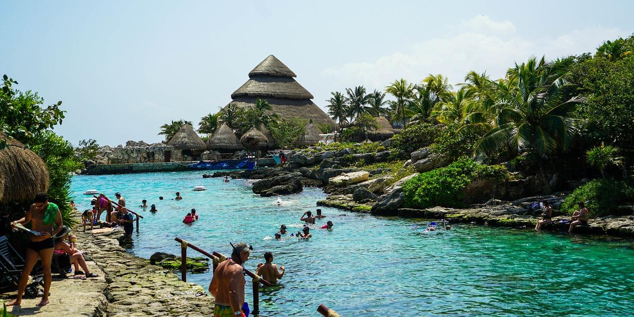 Entradas Baratas a Xcaret Riviera Maya