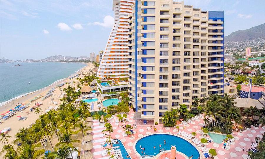 paquetes baratos a acapulco 2020