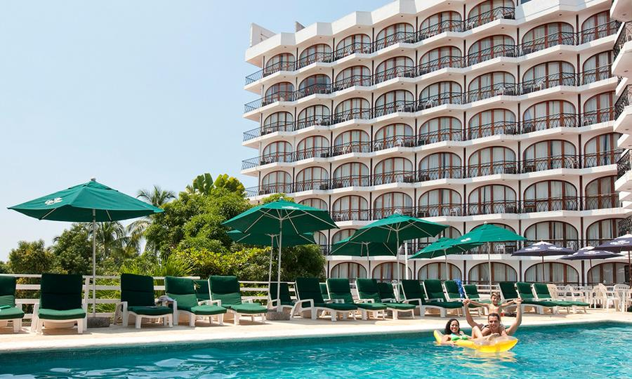 paquetes baratos a acapulco todo incluido 2020