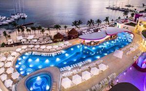 7 hoteles con el mejor diseño interior en México