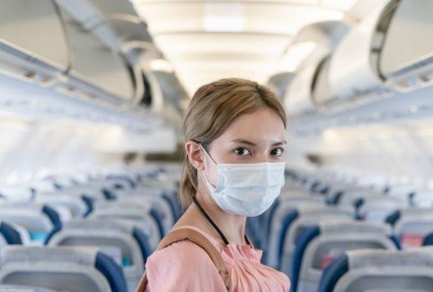 viajar en avión dentro de México