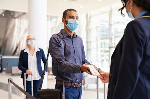 viaje en época de pandemia