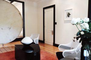 hoteles con el mejor diseño interior en México