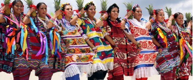 cultura mixtecos
