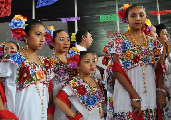 pueblo maya