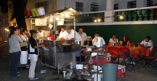 oficios mexicanos