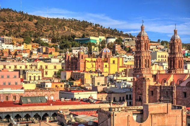 Lugares baratos para viajar en México